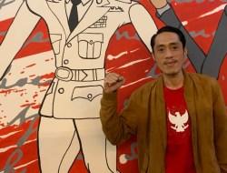 Protes Sanksi WADA, Ada Gerakan Kibarkan Merah Putih di Seluruh Lombok