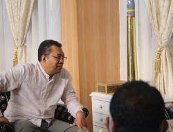 Doktor Zul : Sinergi Kunci Pengelolaan Keuangan dan Pembangunan Daerah Agar Semakin Baik