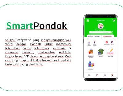 Review : Smart Pondok