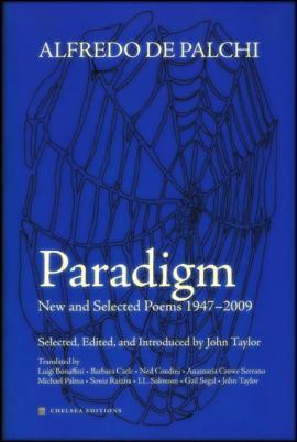alfredo de palchi Paradigm-5