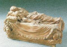 Paolo Valesio scultura 1