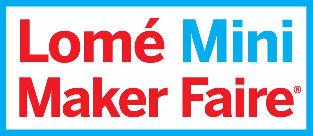 Lomé Mini Maker Faire logo