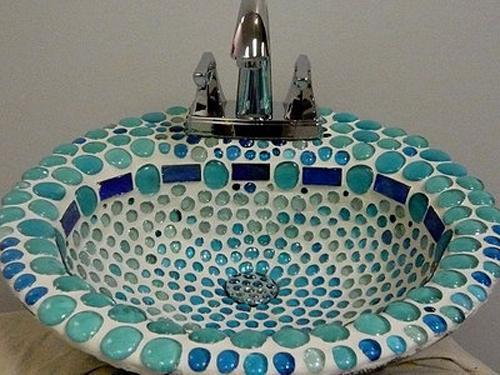 Mosaic Basin Sink Httplometscom