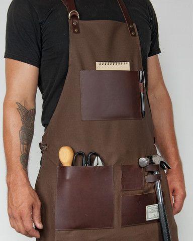 Leather Apron Http Lomets Com