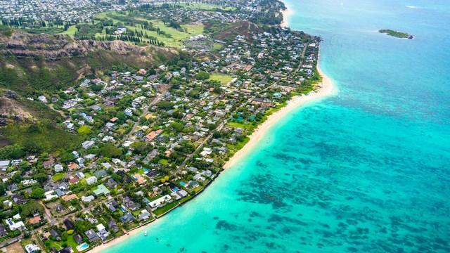 ハワイのビーチ17選