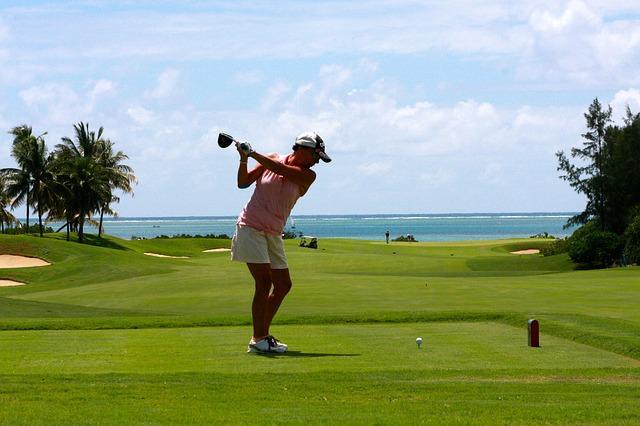 ハワイのゴルフ場おすすめランキングベスト16