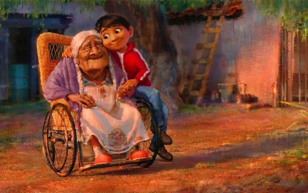Gael García Bernal prestará su voz en película 'mexicana' de Pixar