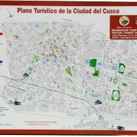 Cusco, el ombligo del mundo andino