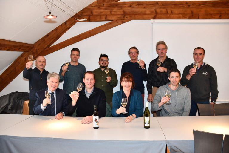 Assemblée générale des vignerons des Côtes de l'Orbe : Les défis seront nombreux
