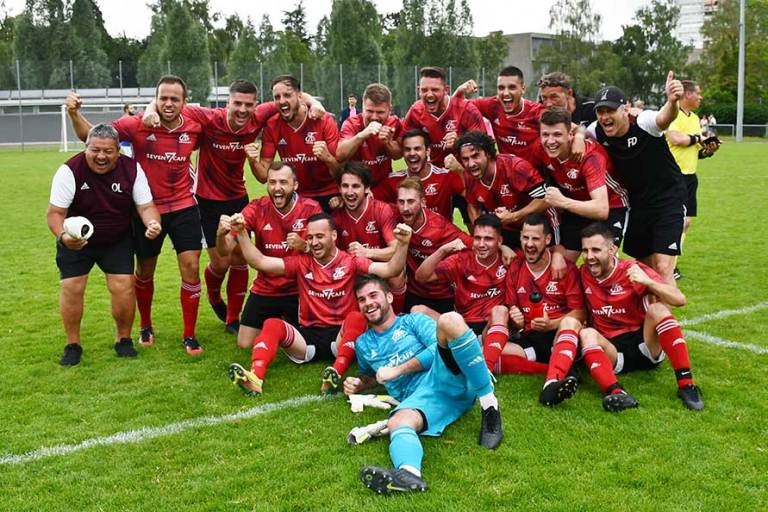 Football 3e ligue – Chavornay promu en deuxième ligue : Sans passer par les finales