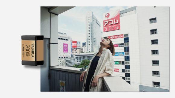 Yashica apresenta a Y35 com digiFilm e não é que todo mundo queria - lomobr 5