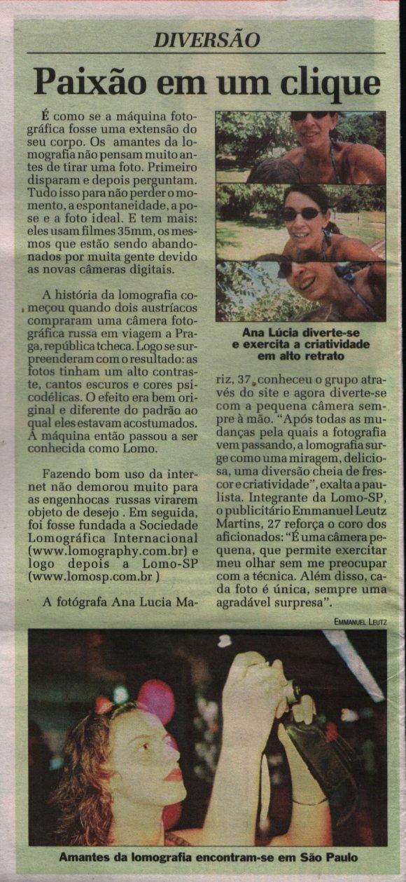 Expo Piola I Lomo You - 2004