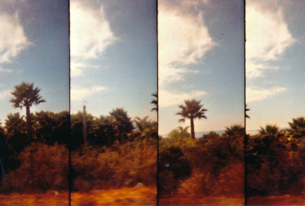 Californiaaaa, here we coooome ... 2005