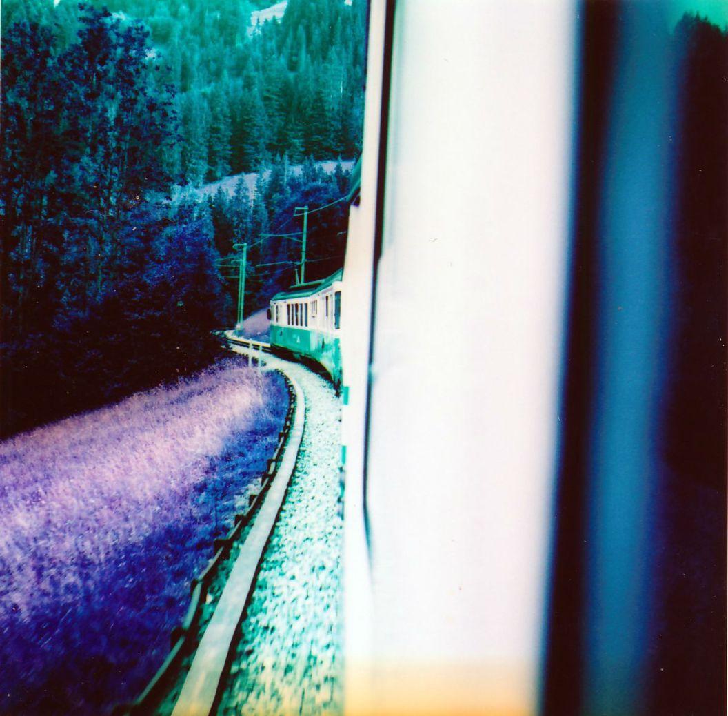Golden Pass Line