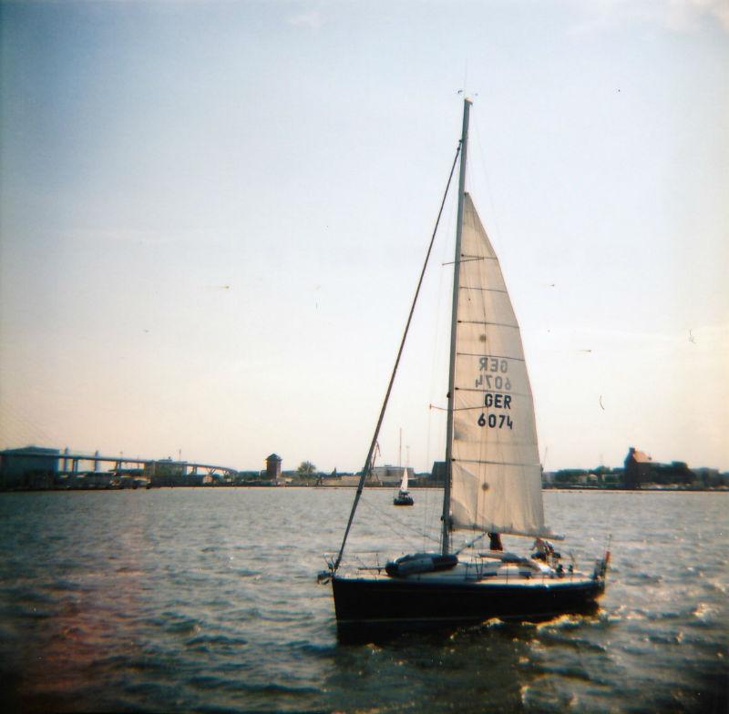Stralsund Hafenrundfahrt (c) Lomoherz (8)