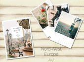 Nordwesteuropa Kalender (c) Lomoherz