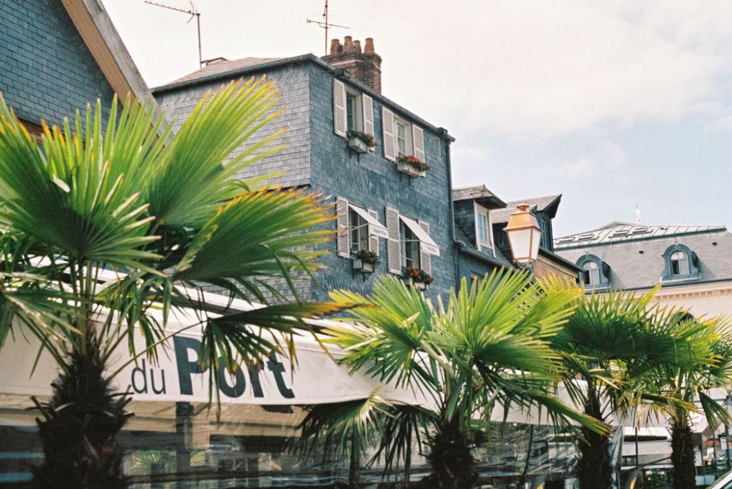 Seatrip: Honfleur revisited