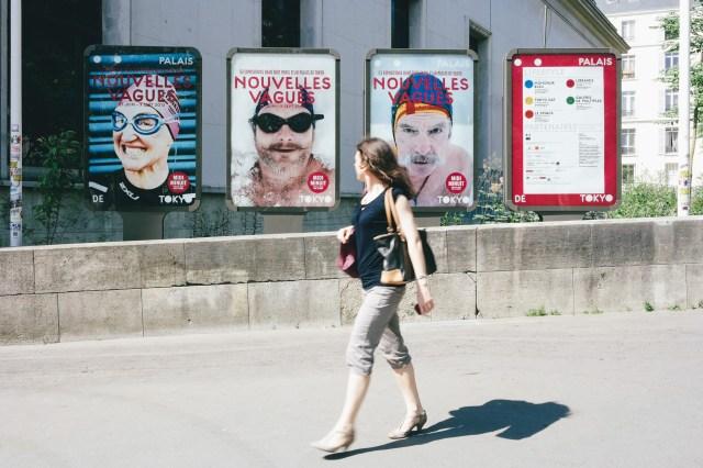Palais Da Tokyo posters in Paris