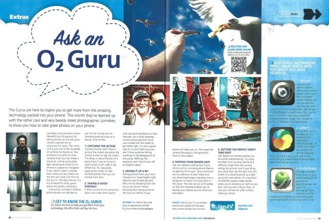 o2 guru article