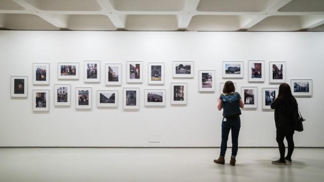 Akihiko Okamura Northern Ireland Strange and Familiar at the Barbican