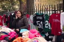 Philadelphia sports jerseys