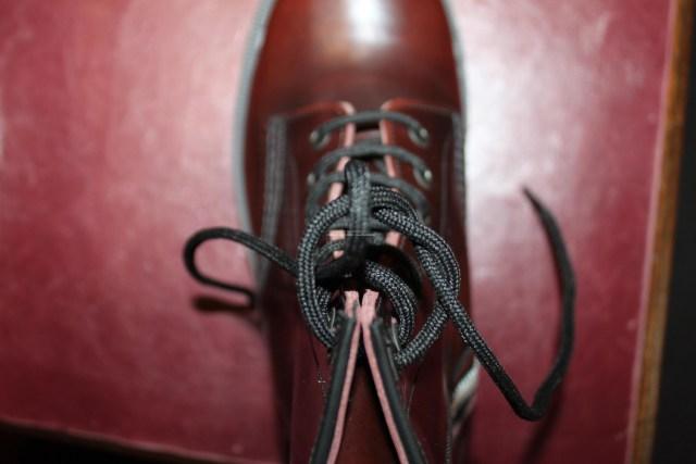Solovairのオリジナル靴ひも