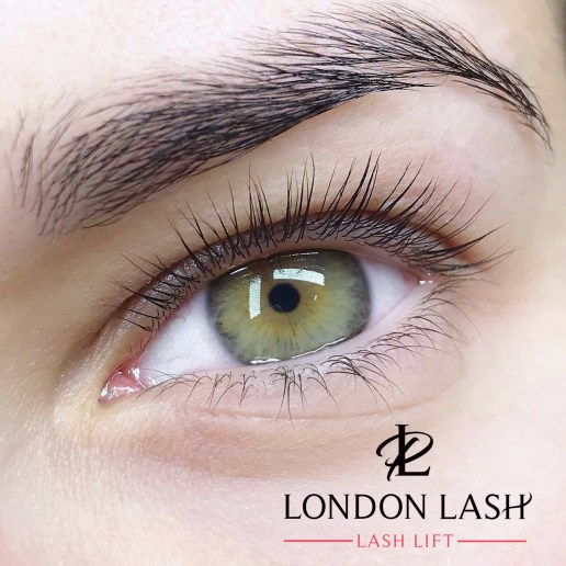 lash lift, lash perm, lash lifting