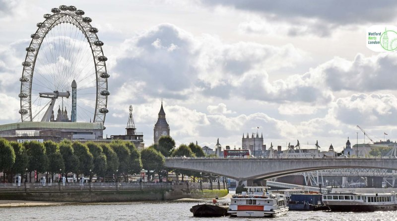 London is the capital and most populous city of England