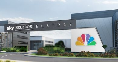 sky studios Over 2000 new jobs and £3bn production investment in UK creative sector expected in first five years alone