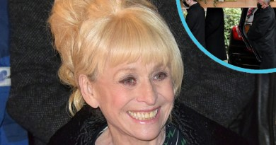 Barbara Windsor, blonde,person,woman,celebrity