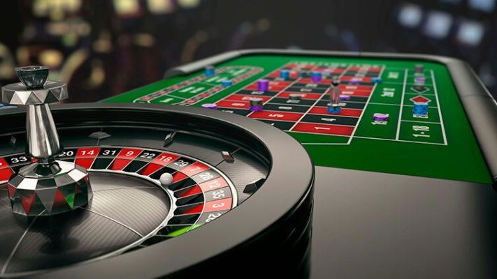 Have online casinos permanently changed the casino industry?   London Post