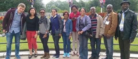 2018 LLM Scholarships For Master Degree Programme At University Of London In UK
