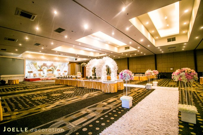Hotel Olive Karawaci Wedding 6