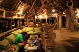 Che Shale Lounge