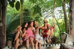 Wildlife Works Girls