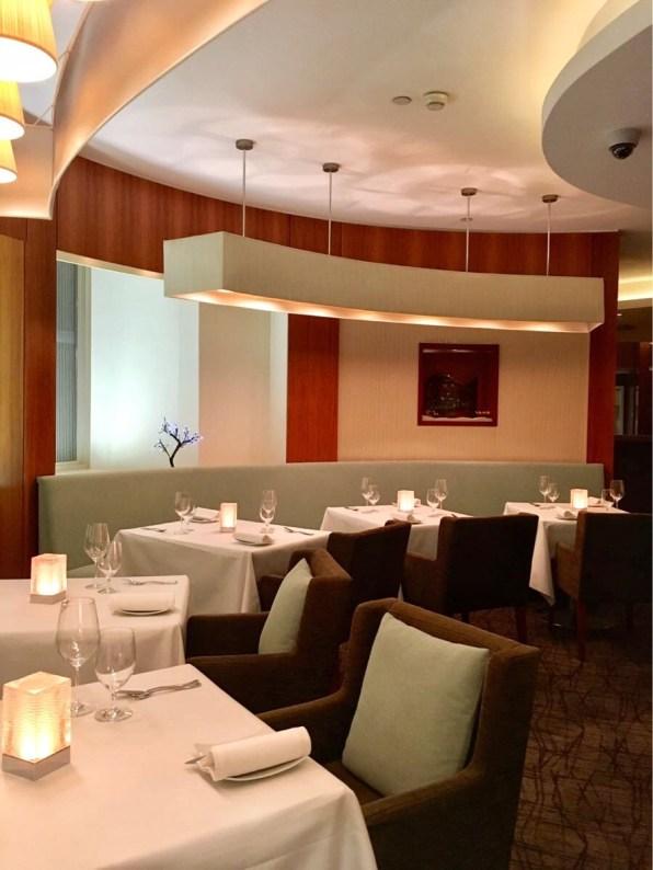 one-o-one restaurant