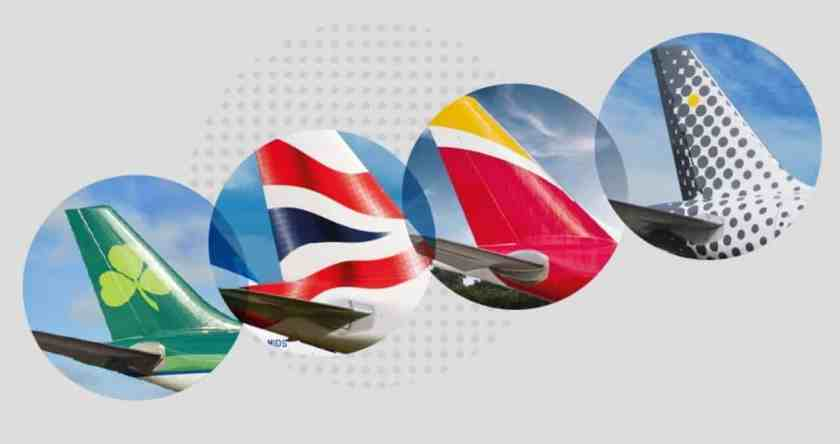 International Airlines Group - Aer Lingus, BA, Iberia, Vueling
