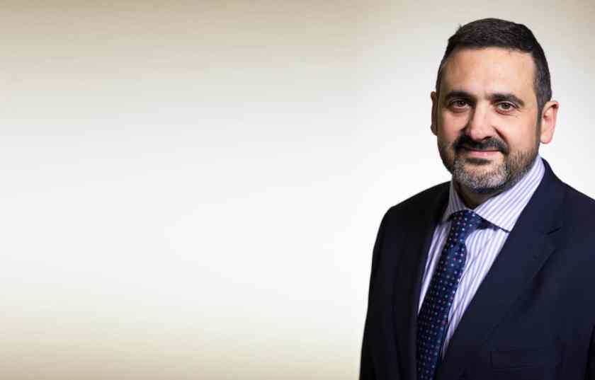 Alex Cruz, Chief Executive & Chairman of British Airways