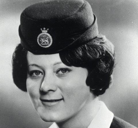 Barbara Jane Harrison