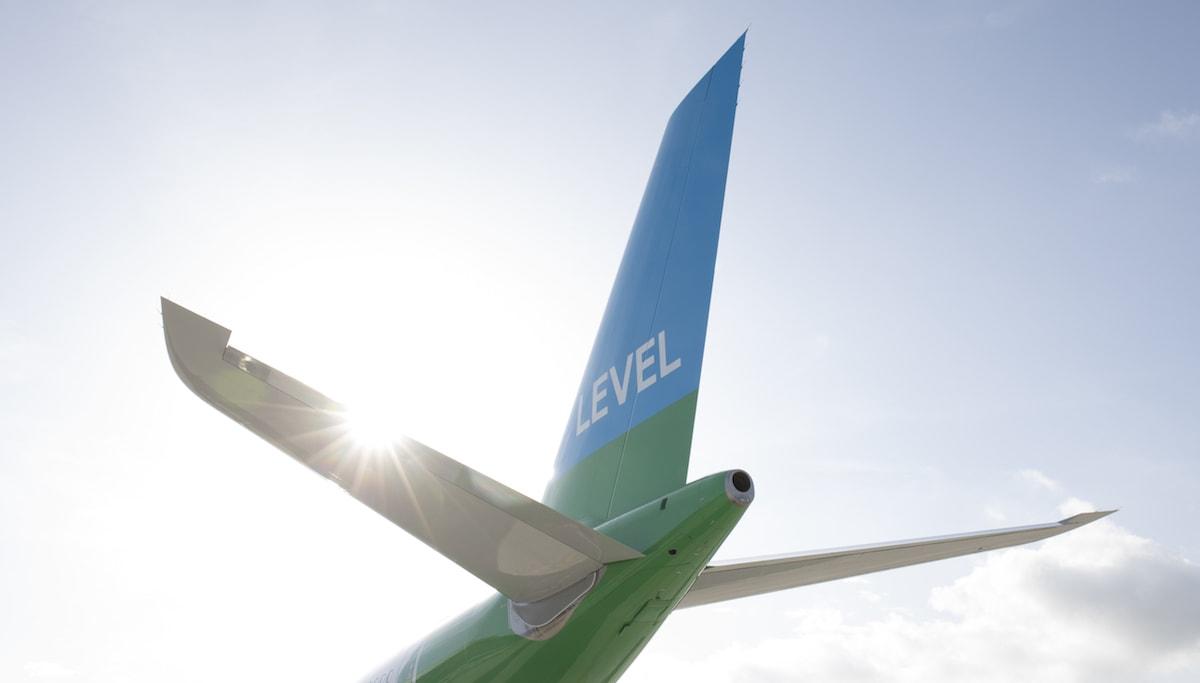 Resultado de imagen para level airlines