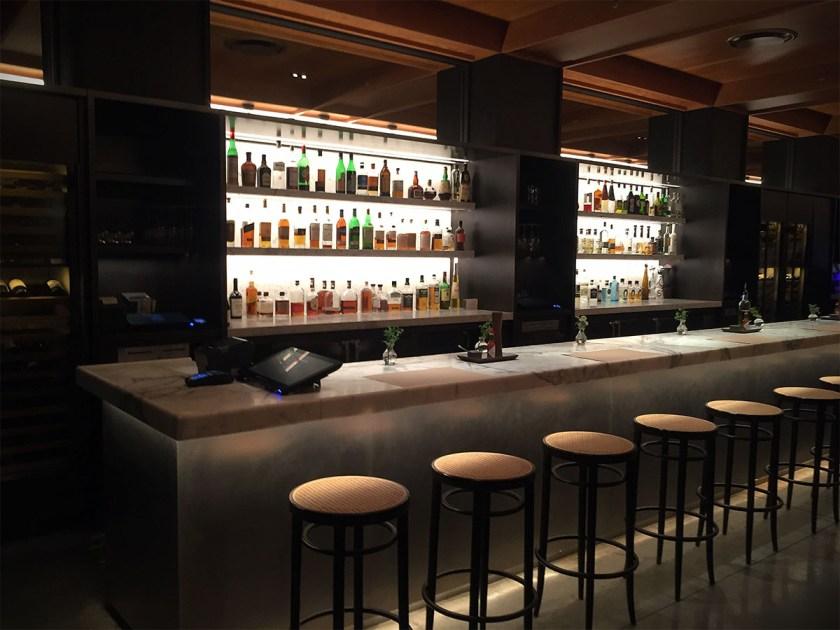 Louis Bar at Public Hotel, New York