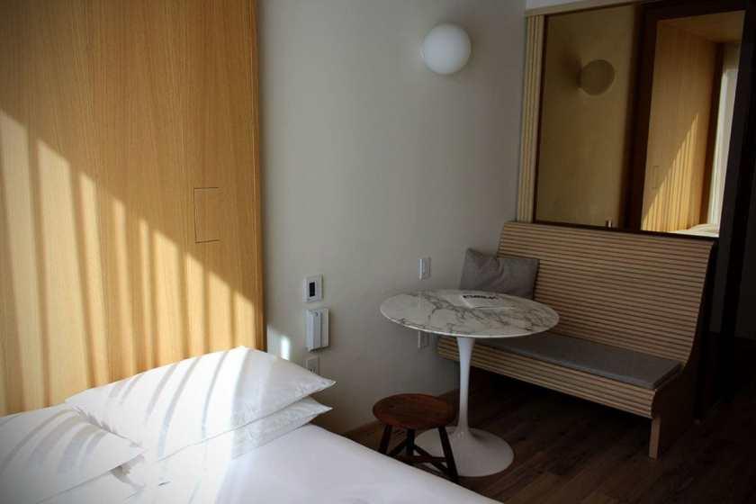 Queen Room, Public Hotel, New York