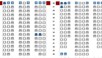 British Airways' Seating Policy Explained – London Air Travel