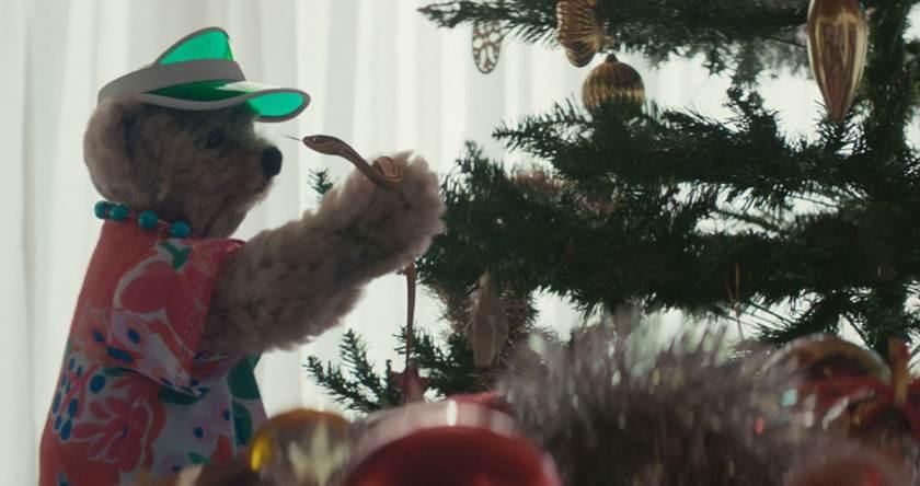 Heathrow 2018 Christmas Film
