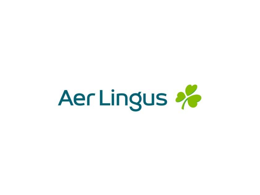 Aer Lingus 2019 Logo