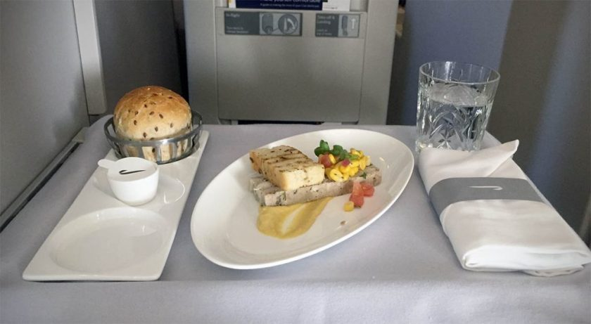 British Airways Club World Starter London Heathrow - Miami
