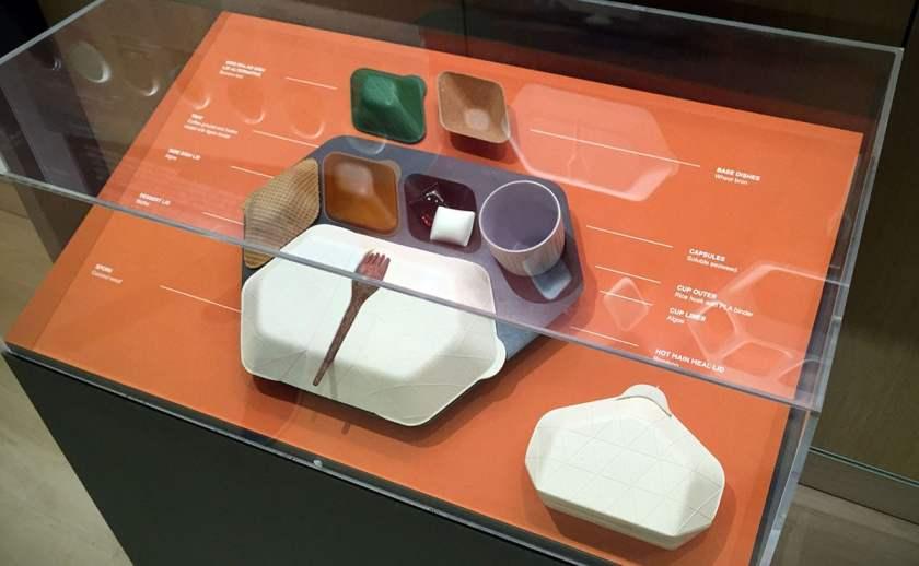 PriestmanGoode Display, The Design Museum, London
