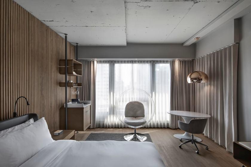 Hotel Le Germain, Montreal