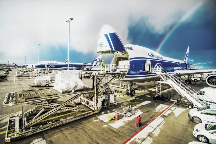 Air Bridge Cargo Freighters