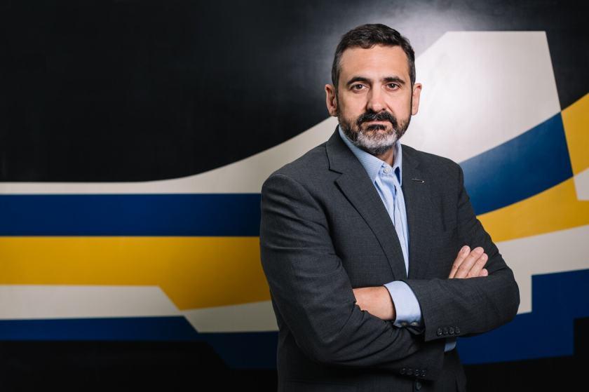 Alex Cruz, British Airways CEO & Chairman, June 2020